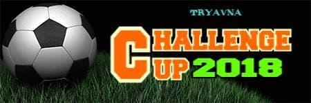 CHELLENGE CUP 2018